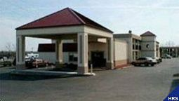 Hotel Econo Lodge Richmond - Richmond (Kentucky)