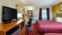 Kamers Econo Lodge West Yarmouth