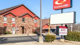 Hotel Econo Lodge Carthage - Carthage (Missouri)