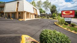 Hotel Econo Lodge Biltmore - Asheville (North Carolina)