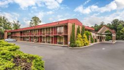 Hotel Econo Lodge Airport - Fletcher (North Carolina)