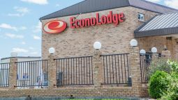 Exterior view Econo Lodge Belton - Kansas City South
