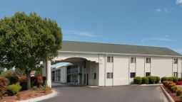 Econo Lodge Inn & Suites Matthews - Charlotte - Matthews (North Carolina)