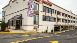 Hotel Econo Lodge Carlstadt - Carlstadt (New Jersey)