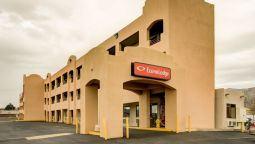 Hotel Econo Lodge East - Albuquerque (New Mexico)