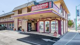 Hotel Econo Lodge Fallon Naval Air Station Area - Fallon (Nevada)