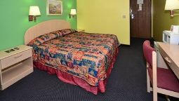 Kamers Econo Lodge Beatrice
