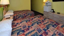 Room Econo Lodge Beatrice