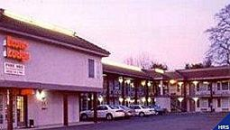 Hotel Econo Lodge Southeast - Milwaukie (Oregon)
