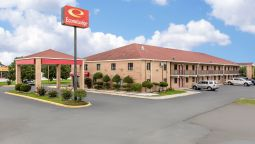 Hotel Econo Lodge Bishopville - Bishopville (South Carolina)