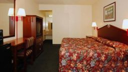 Kamers Quality Inn Charleston Gateway