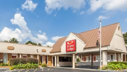 Hotel Econo Lodge Cleveland - Cleveland (Tennessee)