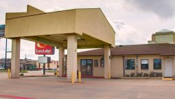 Hotel Econo Lodge Texarkana - Texarkana (Texas)