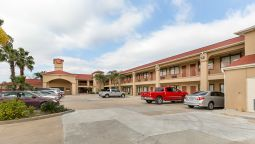Econo Lodge  Inn & Suites Airport - Humble (Texas)