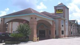 Exterior view Scottish Inn & Suites - Hobby Airport North