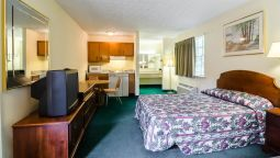 Room Econo Lodge Colonial