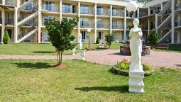 Buitenaanzicht Quality Inn & Suites Near Ft. Belvoir