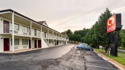 Hotel Econo Lodge Lynchburg - Lynchburg (Virginia)