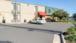 Hotel Econo Lodge North - Winchester (Virginia)