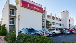 Hotel Econo Lodge Virginia Beach - On the Ocean