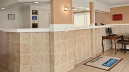 Hotel TRAVELODGE PORT OF TACOMA WA - Fife (Washington)