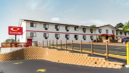 Hotel Econo Lodge Madison - Madison (Wisconsin)