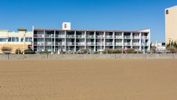 Buitenaanzicht Econo Lodge Virginia Beach - On the Ocean
