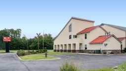 Exterior view Econo Lodge Inn & Suites Carrollton Smithfield