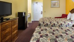 Room Econo Lodge Inn & Suites Carrollton Smithfield