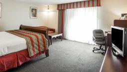 Room Quality Inn Olympia