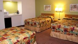 Kamers Econo Lodge Madison