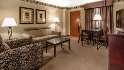 Suite Embassy Suites by Hilton Atlanta Alpharetta