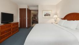 Room Embassy Suites by Hilton Cleveland Rockside
