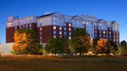 Hotel Embassy Suites by Hilton Columbus Dublin - Dublin (Franklin, Ohio)