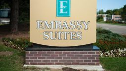 Hotel Embassy Suites by Hilton Detroit Livonia Novi - Livonia (Michigan)
