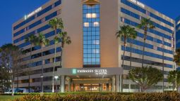 Hotel Embassy Suites by Hilton Irvine Orange County Airport - Irvine (California)