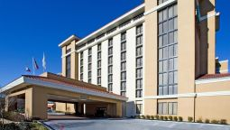 Exterior view Embassy Suites by Hilton Dallas Park Central Area