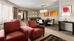 Suite Embassy Suites by Hilton Chicago North Shore Deerfield