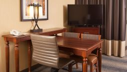 Kamers Embassy Suites by Hilton Bloomington