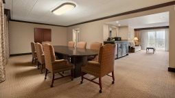 Kamers Embassy Suites by Hilton Philadelphia Airport
