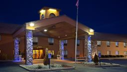 Holiday Inn Express FREMONT (ANGOLA AREA) - Fremont (Indiana)