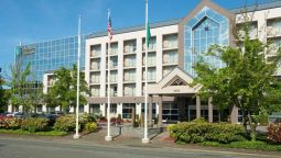 Exterior view Embassy Suites by Hilton Seattle Bellevue