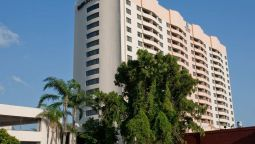 Buitenaanzicht Embassy Suites by Hilton Tampa Airport Westshore