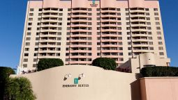 Exterior view Embassy Suites by Hilton Tampa Airport Westshore