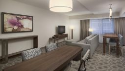 Kamers Embassy Suites by Hilton Washington DC Georgetown