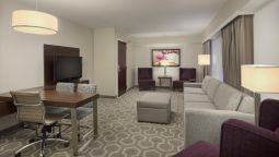Room Embassy Suites by Hilton Washington DC Georgetown