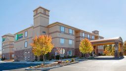 Buitenaanzicht Holiday Inn Express & Suites ABSECON-ATLANTIC CITY AREA