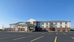 Exterior view Holiday Inn Express & Suites FORT ATKINSON