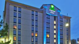Buitenaanzicht Holiday Inn Express & Suites ATLANTA N-PERIMETER MALL AREA