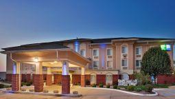 Holiday Inn Express BOONVILLE - Boonville (Missouri)